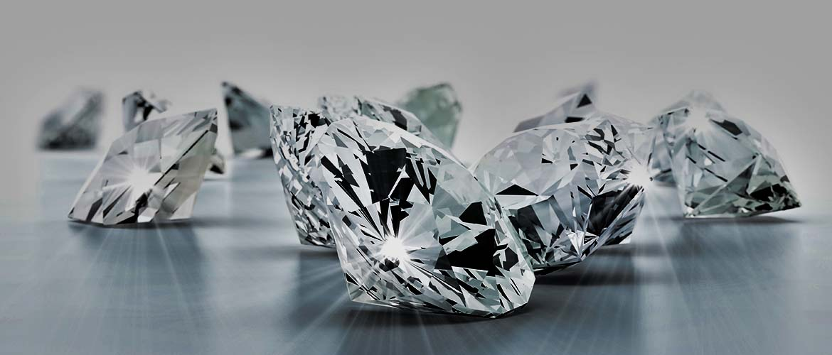 Pan-African Diamonds